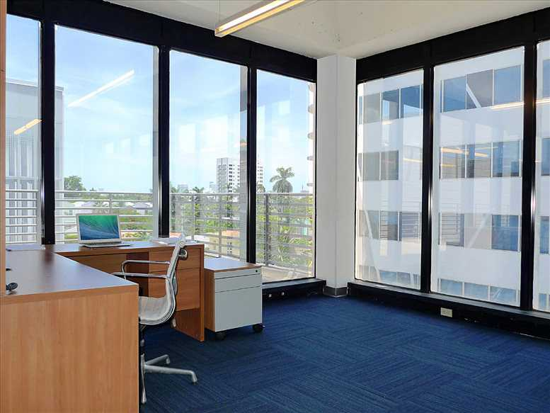 Office for Rent on 1680 Michigan Ave, South Beach, Miami Beach Miami