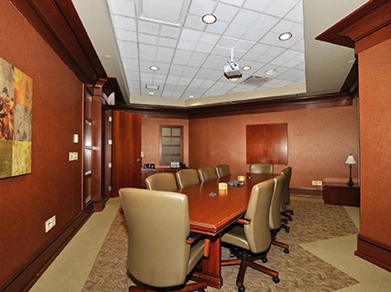 Photo of Office Space on One River Crossing, 3815 River Crossing Pkwy, Carmel Indianapolis
