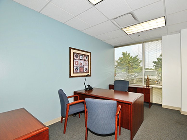One River Crossing, 3815 River Crossing Pkwy, Carmel Office for Rent in Indianapolis