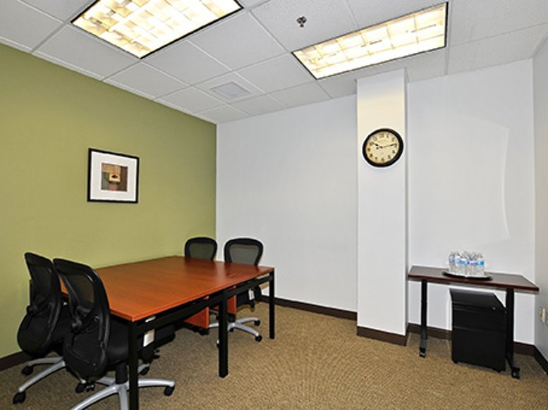 Picture of One River Crossing, 3815 River Crossing Pkwy, Carmel Office Space available in Indianapolis