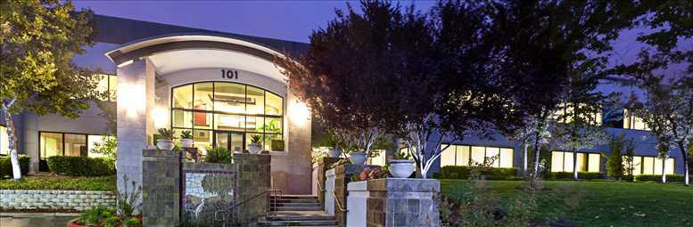 101 Parkshore Dr available for companies in Folsom