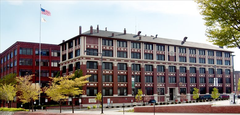 Canal Place, 520 S Main St Office Space - Akron