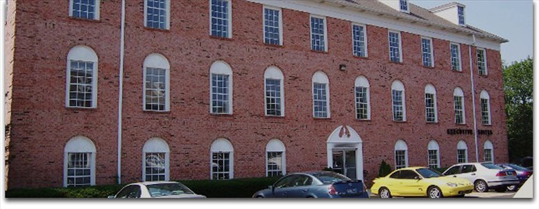 The Danville Building, 12700 Townepark Way, Middletown Office Space - Louisville