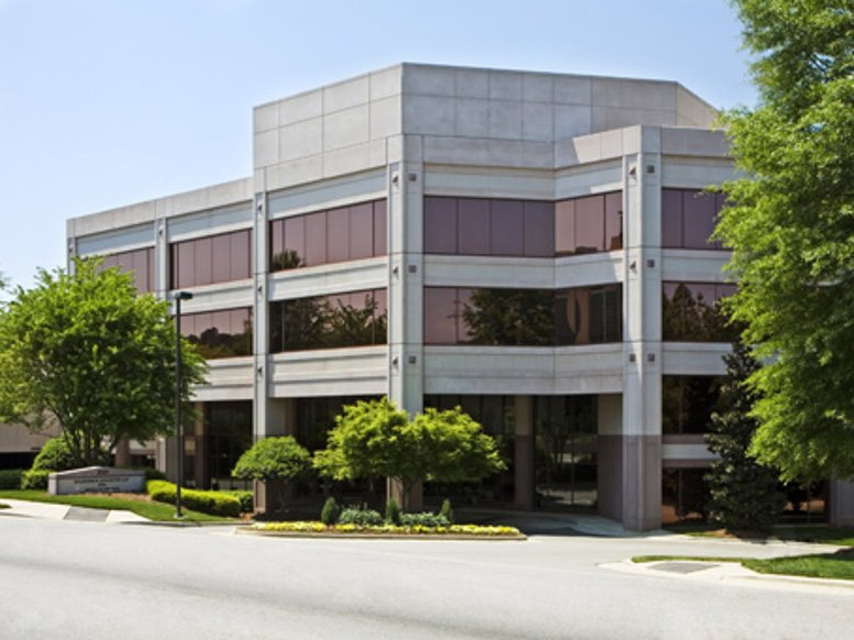 3737 Glenwood Avenue, Suite 100 Office Space - Raleigh