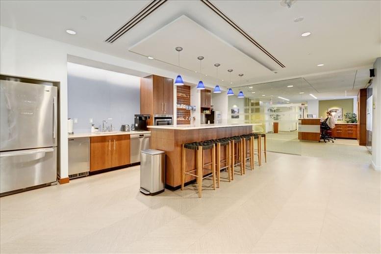 4800 Hampden Lane Office for Rent in Bethesda