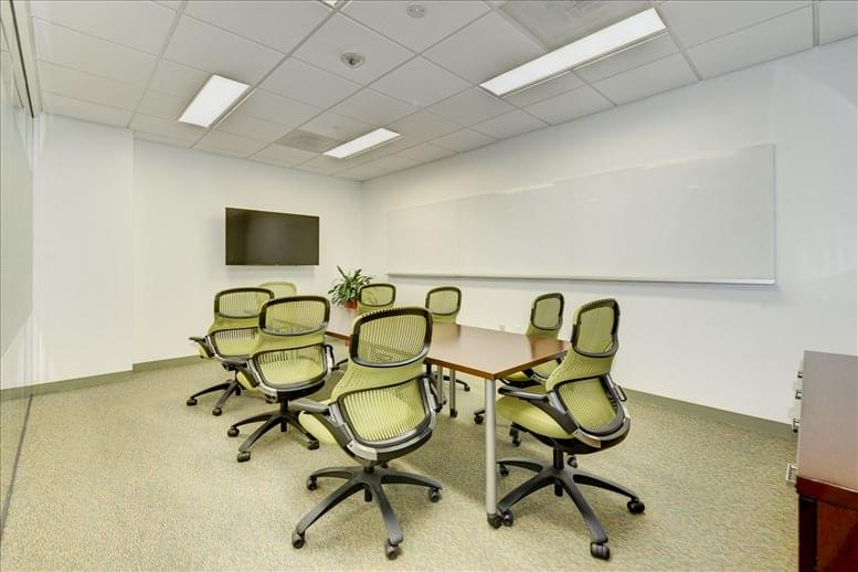 Picture of 4800 Hampden Lane Office Space available in Bethesda