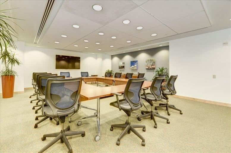 Office for Rent on 4800 Hampden Lane Bethesda