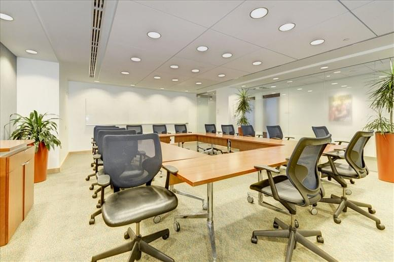 Photo of Office Space available to rent on 4800 Hampden Lane, Bethesda