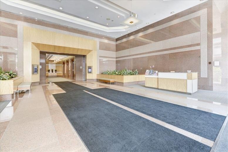 4800 Hampden Lane Office Space - Bethesda