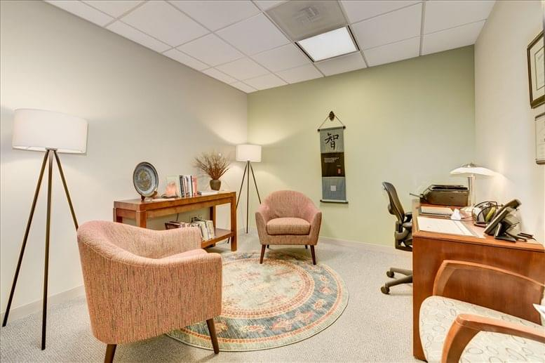Photo of Office Space on 4800 Hampden Lane, Suite 200, Bethesda Bethesda