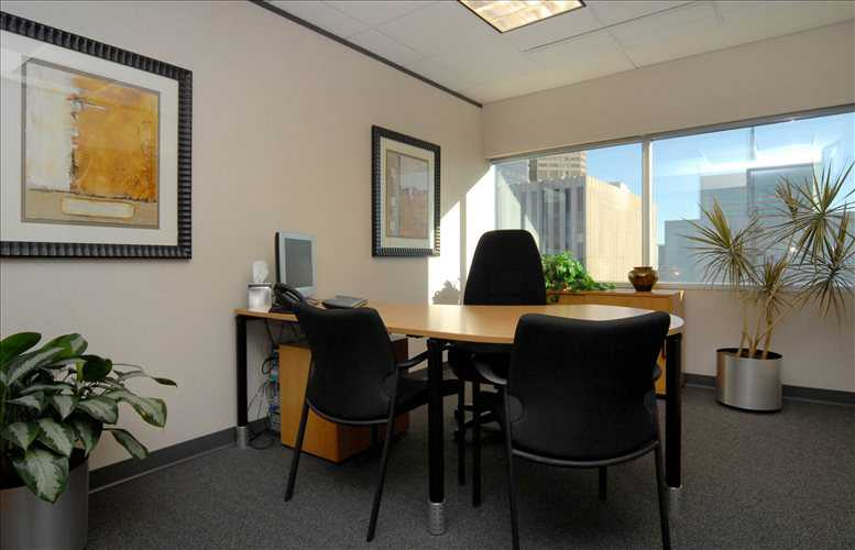 Dominion Towers, 600 17th Street Office Images