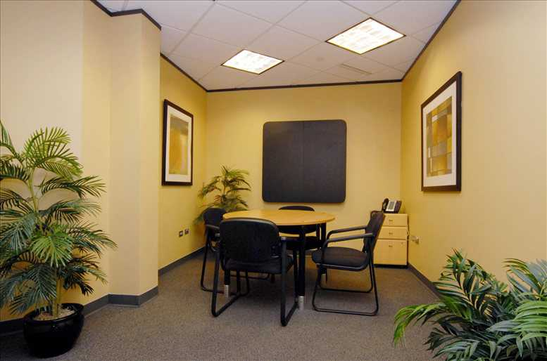 Picture of Dominion Towers, 600 17th Street Office Space available in Denver