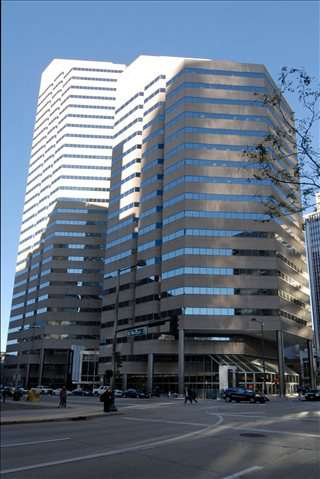 Photo of Office Space on Dominion Towers,600 17th Street Denver