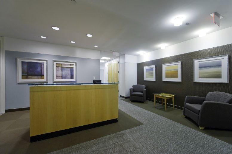 Photo of Office Space on One Liberty Place, 1650 Market St, Center City Philadelphia