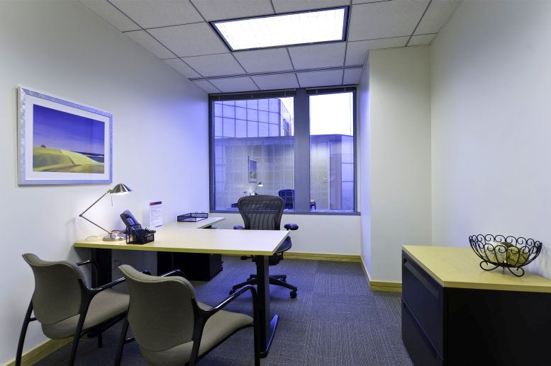 One Liberty Place, 1650 Market St, Center City Office for Rent in Philadelphia