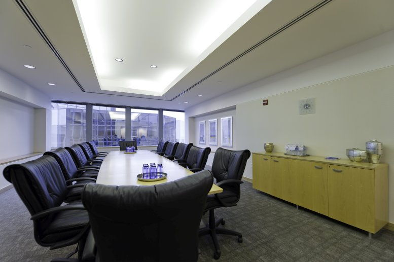 Office for Rent on One Liberty Place, 1650 Market St, Center City Philadelphia