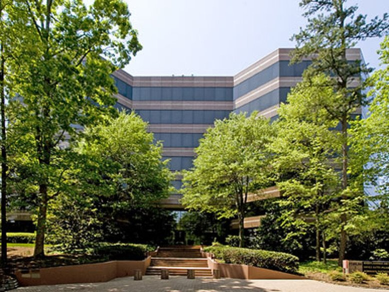 8601 Six Forks Rd Office Space - Raleigh