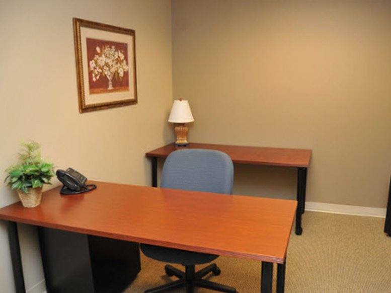 Picture of 8601 Six Forks Rd Office Space available in Raleigh