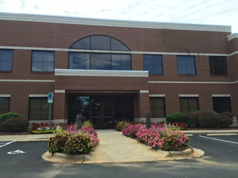 6047 Tyvola Glen Circle, Yorkmount Office Space - Charlotte