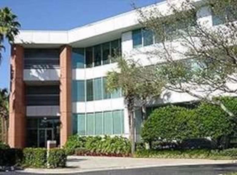550 N Reo St, Westshore Office Space - Tampa