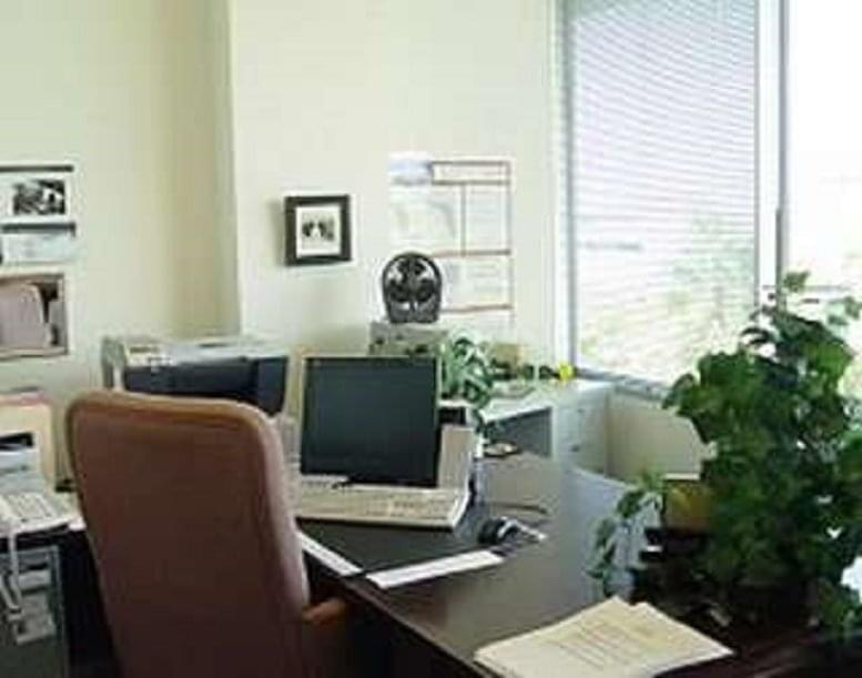 Photo of Office Space on 550 N Reo St, Westshore Tampa