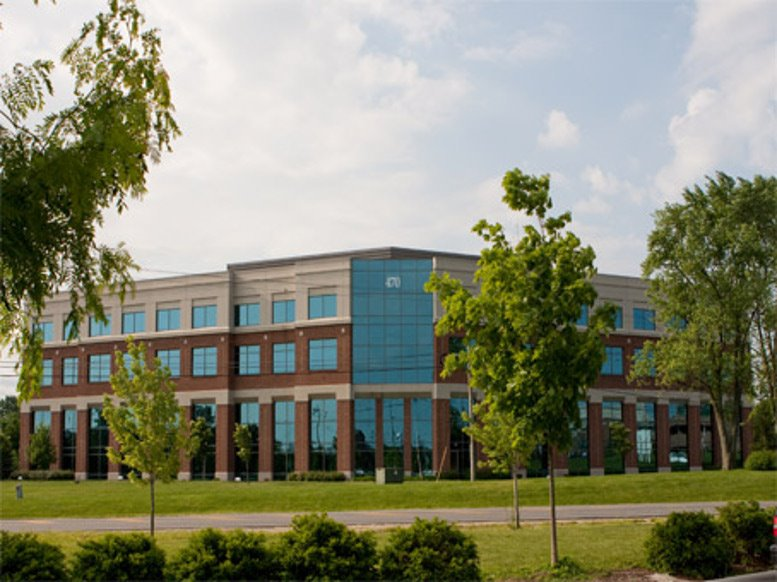 470 Olde Worthington Rd, Westerville Office Space - Columbus