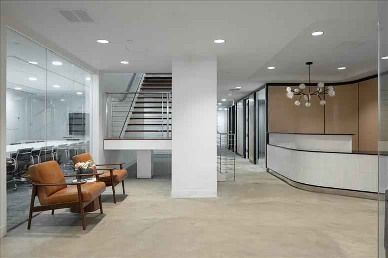 Trump Building, 40 Wall St, 28th & 29th Floor Office Space - New York City