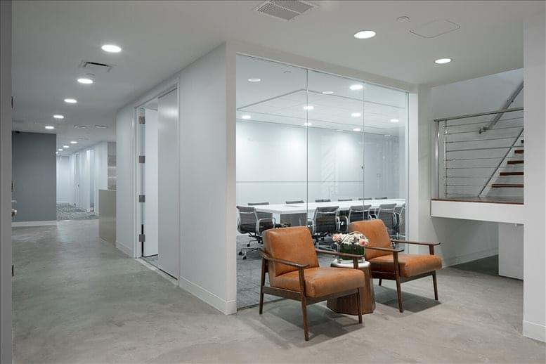 Photo of Office Space on Trump Building, 40 Wall St, 28th & 29th Floor New York City