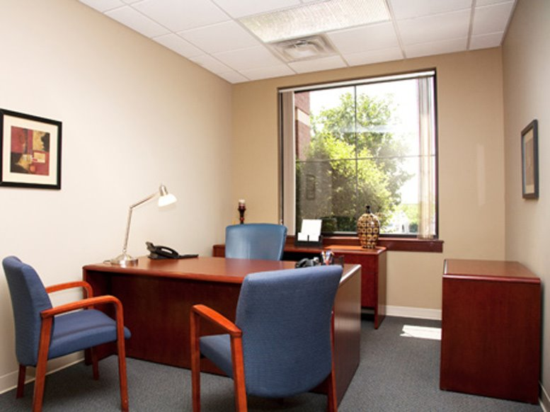 9005 Overlook Boulevard Office for Rent in Brentwood