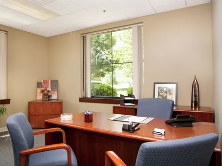 Picture of 9005 Overlook Boulevard Office Space available in Brentwood
