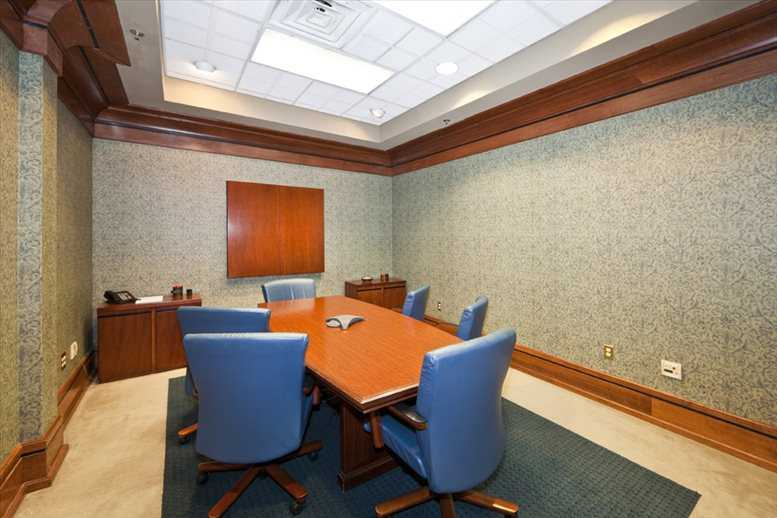 Photo of Office Space on 200 Prosperity Dr, Corporate Square, Cedar Bluff Knoxville