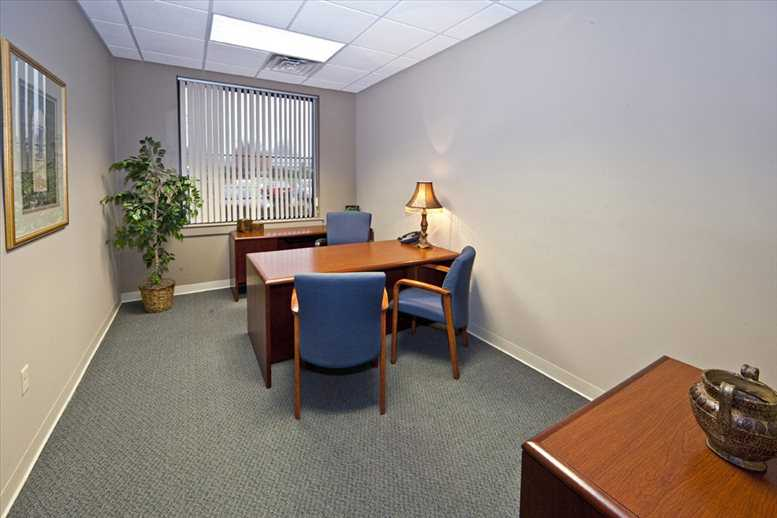 Picture of 200 Prosperity Dr, Corporate Square, Cedar Bluff Office Space available in Knoxville