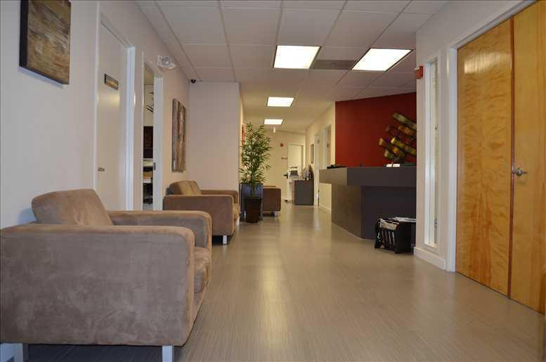 Photo of Office Space on 3440 Hollywood Blvd Hollywood