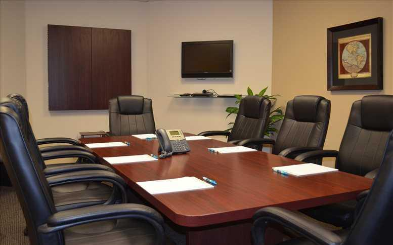 3440 Hollywood Blvd, Suite 415 Office for Rent in Hollywood
