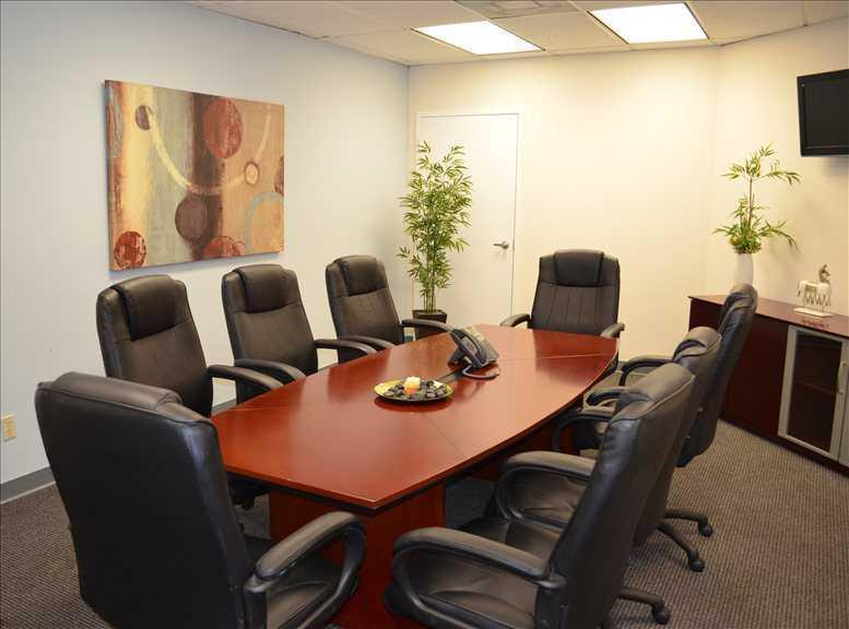 Picture of 3440 Hollywood Blvd Office Space available in Hollywood