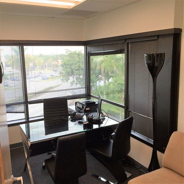Office for Rent on 3440 Hollywood Blvd, Suite 415 Hollywood