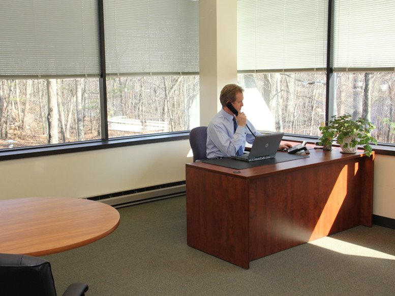 Picture of 1900 West Park Drive, Suite 280 Office Space available in Westborough