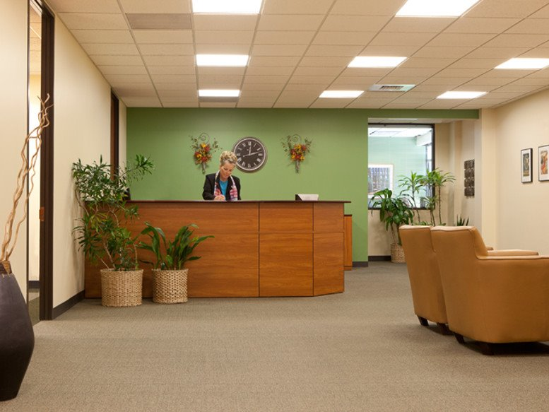 Office for Rent on 1900 W Park Dr Westborough