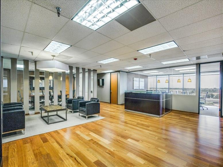 11811 North Fwy Office Space - Houston