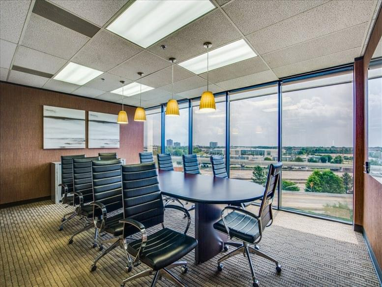 11811 North Fwy Office for Rent in Houston
