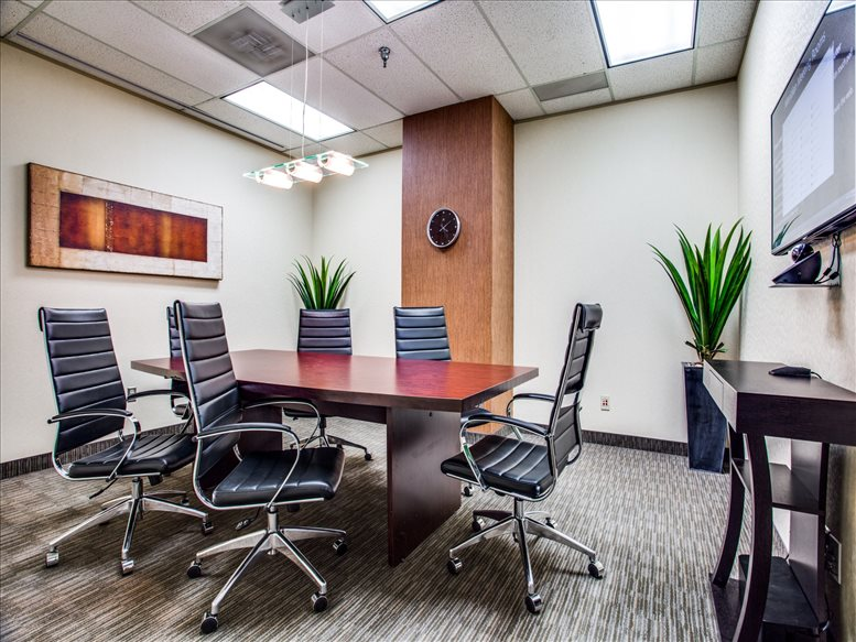 Office for Rent on 555 Republic Dr Plano