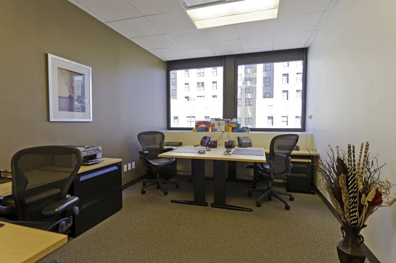 5 Penn Plaza, 461 8th Ave, 23rd Fl, Chelsea, Midtown, Manhattan Office Images