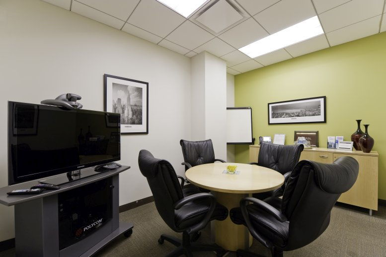 Photo of Office Space available to rent on 5 Penn Plaza, 461 8th Ave, 23rd Fl, Chelsea, Midtown, Manhattan, NYC