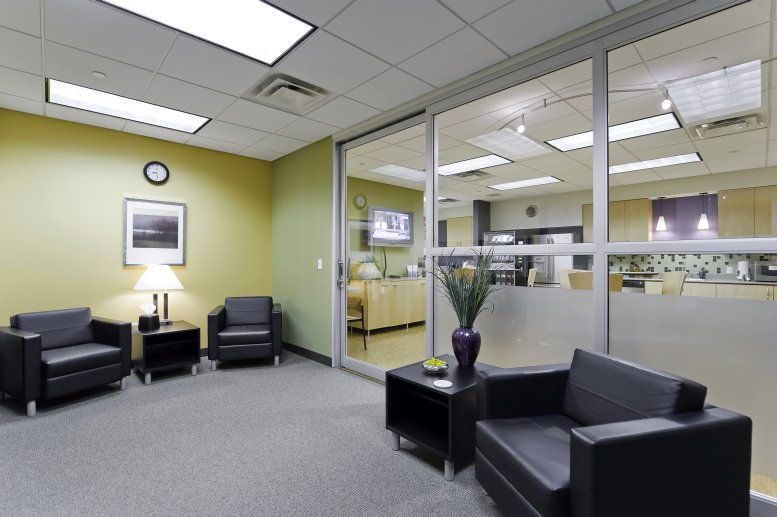 This is a photo of the office space available to rent on Calder Plaza Building, 250 Monroe Avenue, Medical Mile