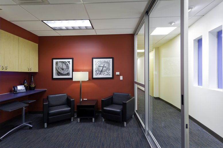 Rent Office Space In Chesterfield Mo On St Louis