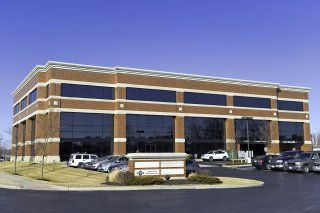 Photo of Office Space on St. Louis-Chesterfield ,100 Chesterfield Business Parkway, 2nd Floor Chesterfield