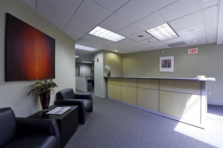 Photo of Office Space on 40 Warren Street, 3rd Floor Charlestown