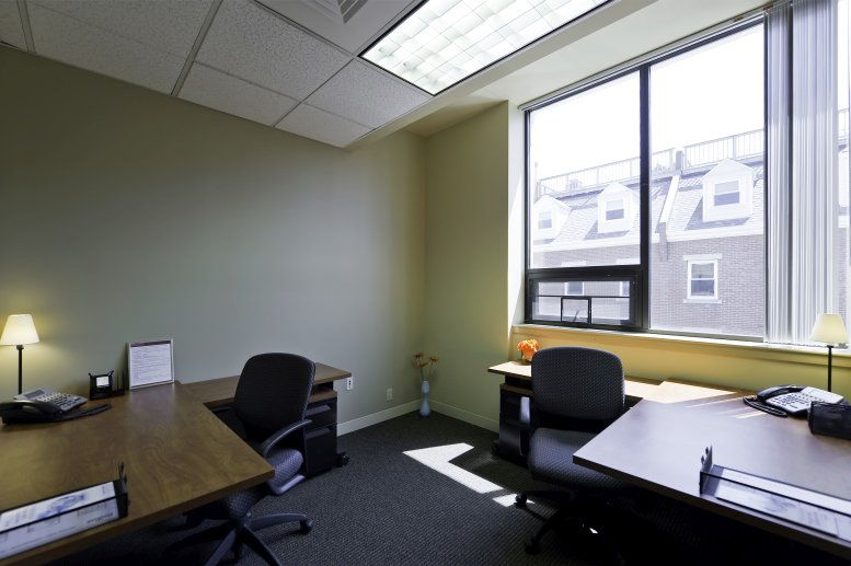 40 Warren Street, 3rd Floor Office for Rent in Charlestown