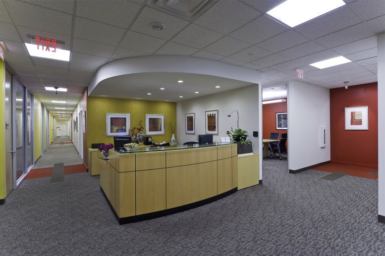Photo of Office Space on 530 Lytton Avenue, 2nd Floor Palo Alto