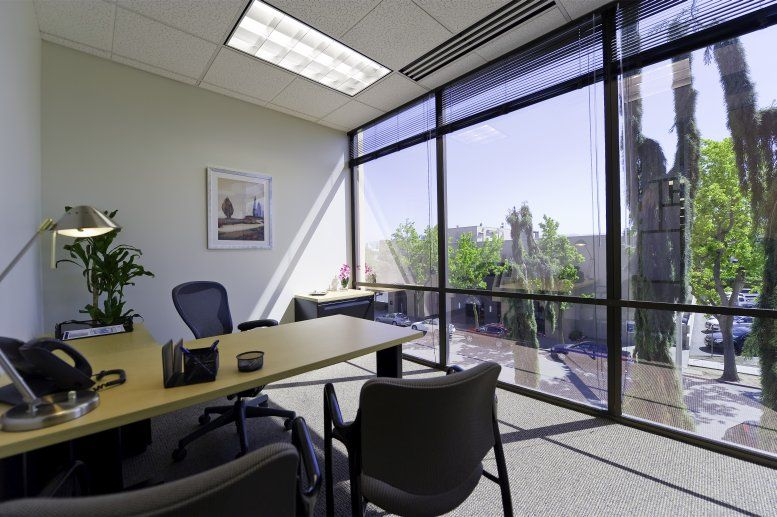530 Lytton Avenue, 2nd Floor Office for Rent in Palo Alto